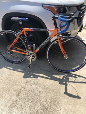 TREK ROAD BIKE SIZE 50 for Sale in Santa Ana, CA