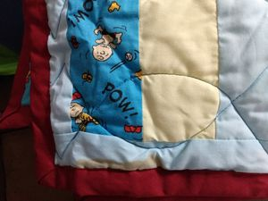 Handmade Baby Quilt for Sale in Macon, GA