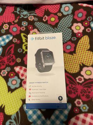 Fitbit Blaze for Sale in Denver, CO