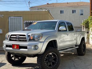 2010 Toyota Tacoma for Sale in Commerce, CA