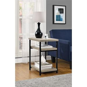 New FTG end table for Sale in Dallas, TX