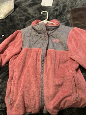 north face jacket for Sale in Falls Church, VA