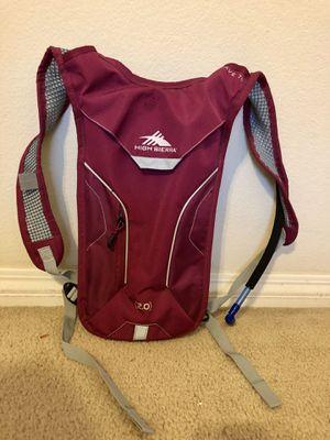 High Sierra Hydration Backpack **Brand New** $25 OBO! for Sale in Las Vegas, NV