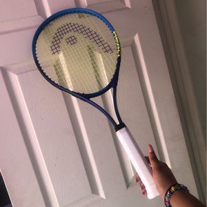 Tennis Racket for Sale in North Brunswick Township, NJ