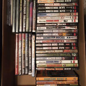 Hunting DVD's for Sale in Evansville, IN