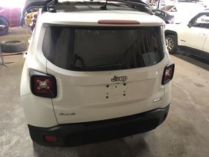 2015 Jeep renegade for parts for Sale in Detroit, MI