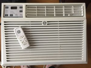 BEST GE® 115 Volt Electronic Room Air Conditioner for Sale in Seattle, WA