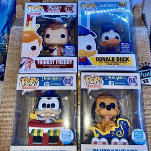 Funko Pops for Sale in Selma, CA