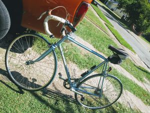 1985 Schwinn Tempo aluminium bike. I really good conditions. $175 for Sale in Fort Worth, TX