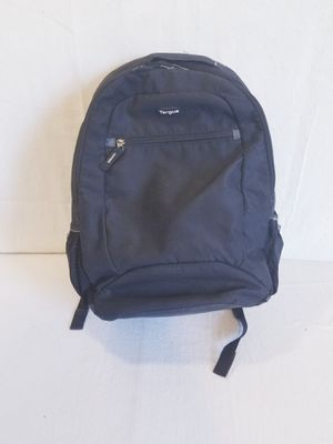 Targus Laptop Notebook Backpack School Work Student Pockets Padded for Sale in Phoenix, AZ