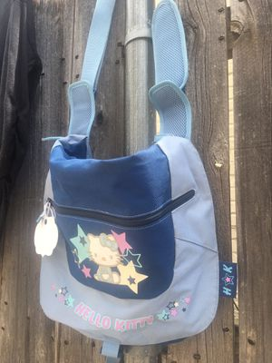 Hello Kitty messenger bag for Sale in Dallas, TX