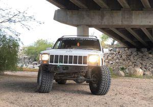 1992 Jeep Cherokee off fun off road for Sale in Phoenix, AZ