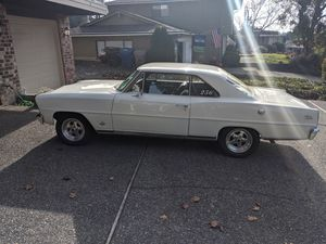 1966 Chevy ll Super Sport for Sale in Kent, WA