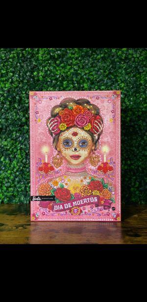 Barbie Signature Día De Muertos 2020 Limited Edition for Sale in Austin, TX
