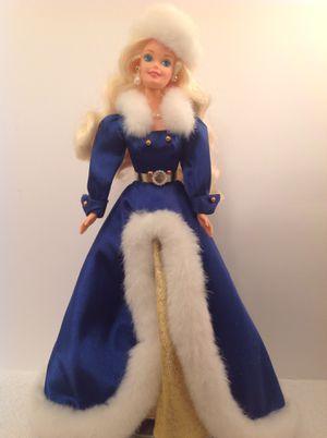 Winter Barbie for Sale in Albuquerque, NM