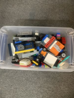LEGO, shopping cart, car seat and more for Sale in Port St. Lucie, FL