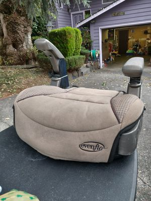 Booster seat for Sale in Bothell, WA