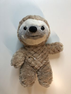 Sloth plushie (trying to get rid of ASAP) for Sale in Los Angeles, CA