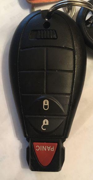 Replacement Key Fob Dodge RAM 1500 Pickup Remote Start KEYLESS Remote Key for Sale in Ellenwood, GA