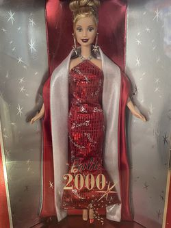 Barbie 2000 collector Edition 2000 for Sale in Whittier,  CA