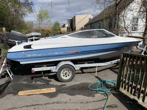1992 Bayliner Capri project boat $150 for Sale in Falls Church, VA