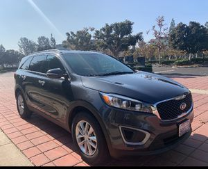 2017-2018-2019 KIA SORENTO V6 60K MILES LIKE HONDA CRV TOYOTA RAV4 NISSAN MURANO ROGUE HYUNDAI SANTA FE for Sale in Bell Gardens, CA