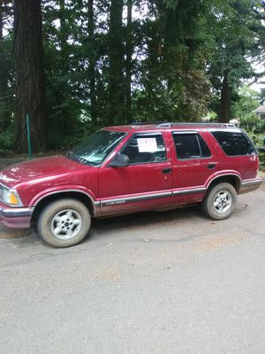 97 Chevy Blazer for Sale in Portland, OR