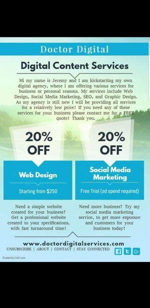 Websites for Sale in Las Vegas, NV
