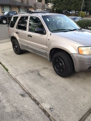 2001 Ford Escape for Sale in Citrus Heights, CA