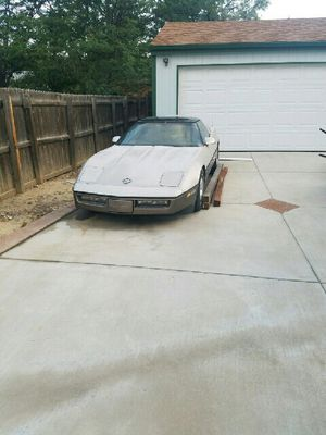 1987 Chevy Corvette for Sale in Golden, CO