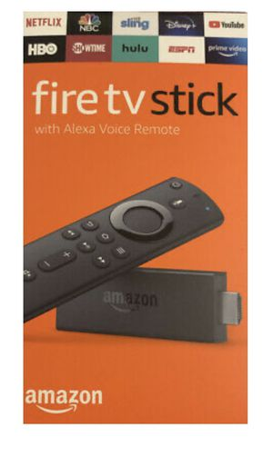 Amazon Fire TV stick for Sale in Chandler, AZ