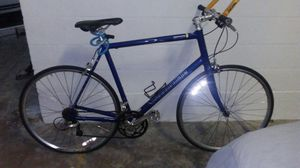 Cannondale 500 road bicycle - USA made for Sale in Miami, FL