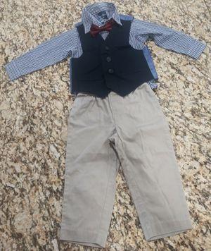 Nautica Baby Toddler boy clothes ripa niño size 18m for Sale in Dallas, TX