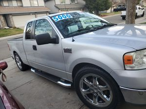 2005 ford f150 xlt 5.4 triton california limited edition for Sale in Roseville, CA