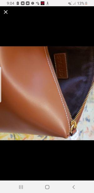 Staud leather bag for Sale in Miami, FL