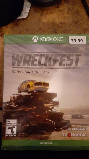 WreckFest for Sale in Los Angeles, CA