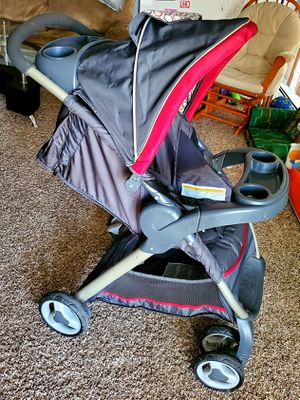 Graco Fastaction fold stroller for Sale in Maplewood, MN