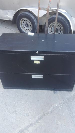 File cabinet for Sale in Streamwood, IL