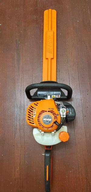 Echo trimmer HC-152 for Sale in Washington, DC