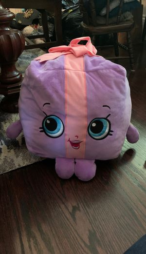 Shopkins pillow/plus toy for Sale in Alameda, CA