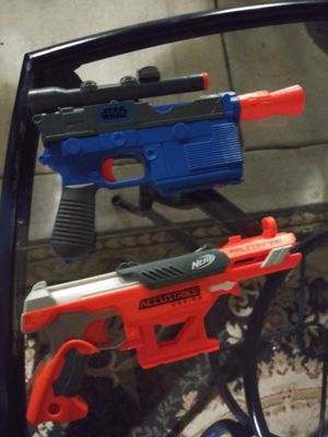 NERF GUNS for Sale in Newark, CA