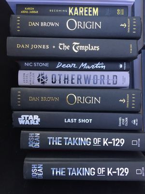 Brand new Books for Sale in Los Angeles, CA