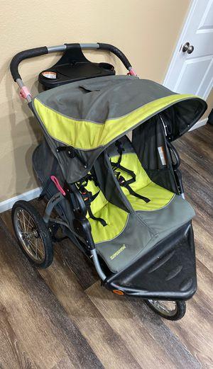 Babytrend double stroller for Sale in Rainier, WA