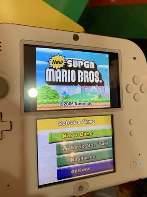 Nintendo 2ds gameboy nes Super Nintendo for Sale in Redwood City, CA