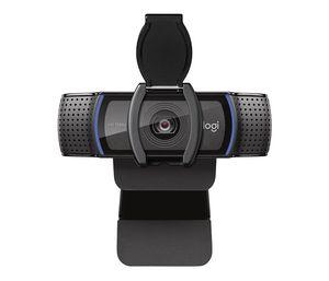 Logitech C920s HD 1080p Webcam for Sale in Grand Rapids, MI