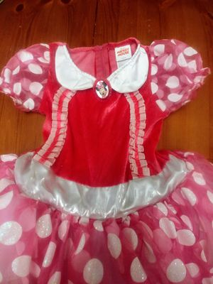 Pink Minnie mouse costume for Sale in Indianapolis, IN