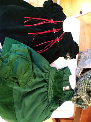 9month Christmas dresses for Sale in Puyallup, WA