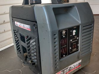 Coleman Pulse 18050 Portable Generator for Sale in Cypress,  CA