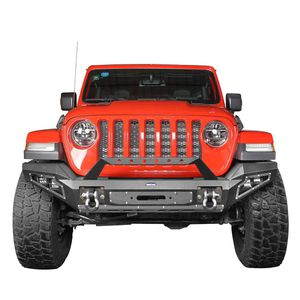 Jeep Wrangler JT Gkadiator / Jl JLU Front Bumper for Sale in Riverside, CA