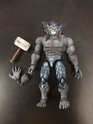 Marvel Legends Dark Beast for Sale in Elgin, IL